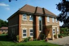 Detached home for sale in Stoke Poges Lane...