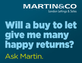 Get brand editions for Martin & Co, Ruislip - Lettings & Sales