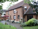 Detached house to rent in Hartland Road, Epping...