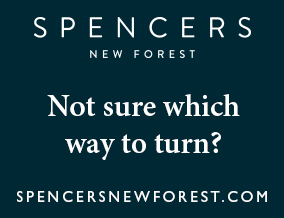 Get brand editions for Spencers of the New Forest, Lymington - Lettings