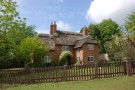 Cottage to rent in Beaulieu Road, Lyndhurst...