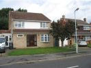 4 bed Detached house to rent in Lambourne Drive...