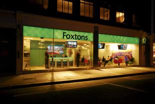 Foxtons, Clerkenwellbranch details