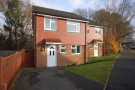 semi detached home to rent in Nevill Road, Uckfield
