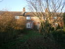 Terraced house for sale in Orchard Road, Lymm, WA13