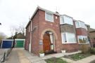 3 bed semi detached home to rent in Brooke Street, Hoyland...