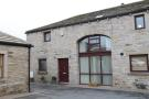 Barn Conversion in Paul Lane, Flockton Moor...