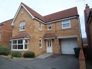 Levick Croft Detached property to rent
