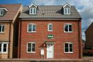 Detached home in Parsons Lane Littleport...