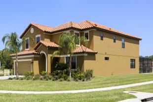 7 bedroom Villa in Florida, Orange County...