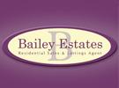 Bailey Estates, Ormskirk logo