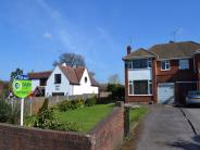 3 bed semi detached house for sale in Broad Lane...