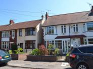 3 bed End of Terrace house for sale in Copthorne Road, Keresley...