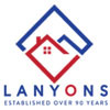 Lanyons, Treorchy logo