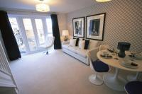 2 bed new property for sale in Chester Road, Shiney Row...