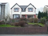 property for sale in Maindy Crescent, Ton Pentre, TON PENTRE