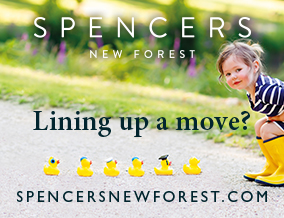 Get brand editions for Spencers Of The New Forest, Ringwood