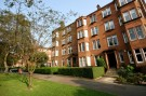 Flat for sale in Woodcroft Avenue...