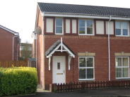 2 bed End of Terrace property to rent in Sir William Wallace...