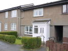 2 bedroom Terraced property to rent in Rose Street, Cowdenbeath...