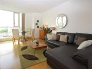 Flat to rent in Belgrave Court...