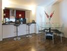 New Crane Wharf Flat to rent