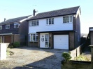 4 bed Detached house in Braemar Avenue, Urmston