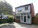 Detached home in Moorside Road, Urmston