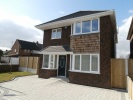 3 bed Detached house in Daresbury Avenue, Urmston