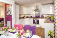3 bed new house in Flansham Lane...