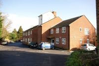 1 bedroom Flat in The Fairfield, Farnham...