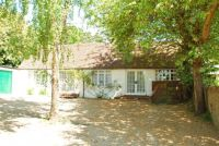 Bungalow to rent in Kennel Lane, Frensham...