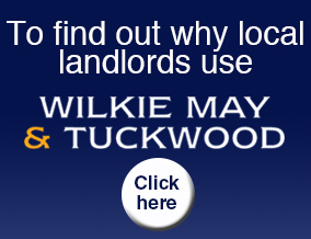 Get brand editions for Wilkie May & Tuckwood, Taunton - Lettings
