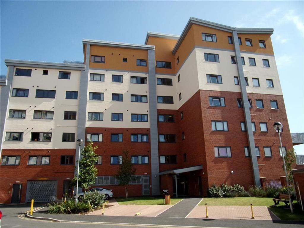 2 Bedroom Property To Rent In Waterside House Abbey Road Taunton Ta1