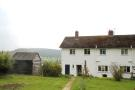 Cottage to rent in Eyton, Lydbury North
