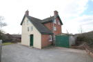 house to rent in The Green, Sugnall...