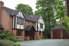 4 bed Detached property to rent in Bowbrook Grange...