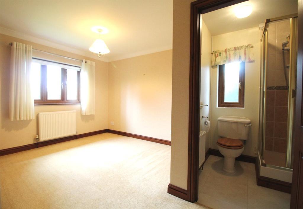 Bedroom 2 & En-Suite