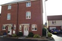 semi detached home to rent in James Stephens Way...