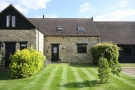 3 bed Barn Conversion in Millwood Farm Barns...