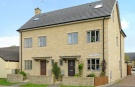 semi detached property for sale in Walnut Close...