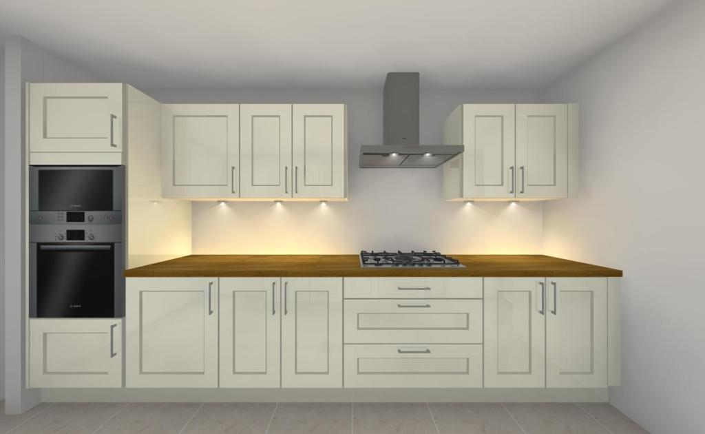 Possible Kitchen Ill