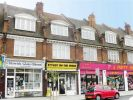 Shop for sale in Upper Richmond Road West...