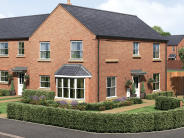 4 bedroom new home for sale in Bishopton Lane...