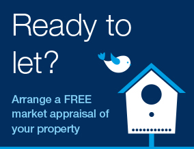 Get brand editions for The Frost Partnership, Staines - Lettings