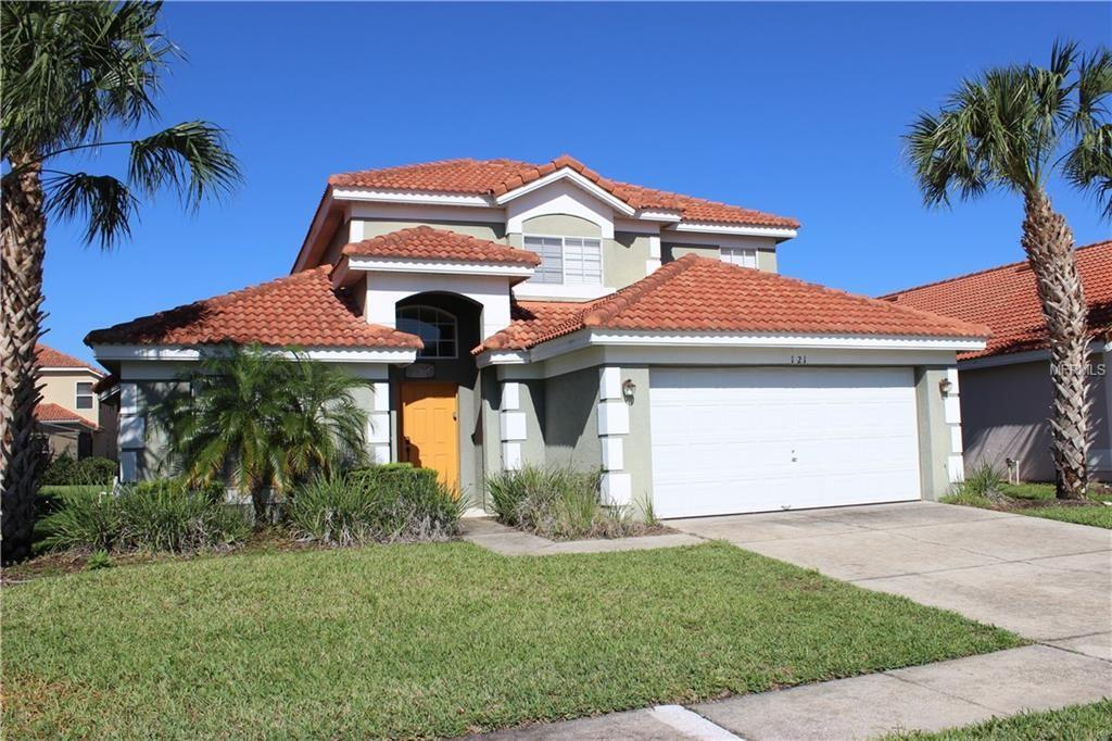 5 bedroom Villa for sale in Davenport, Polk County...