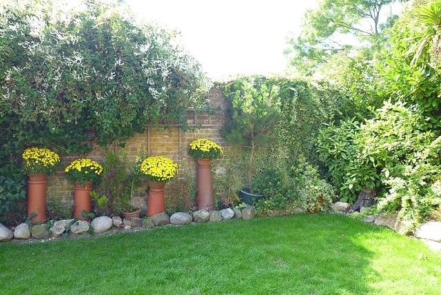 garden x 2