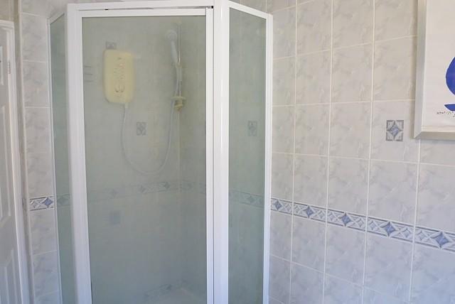 sep shower