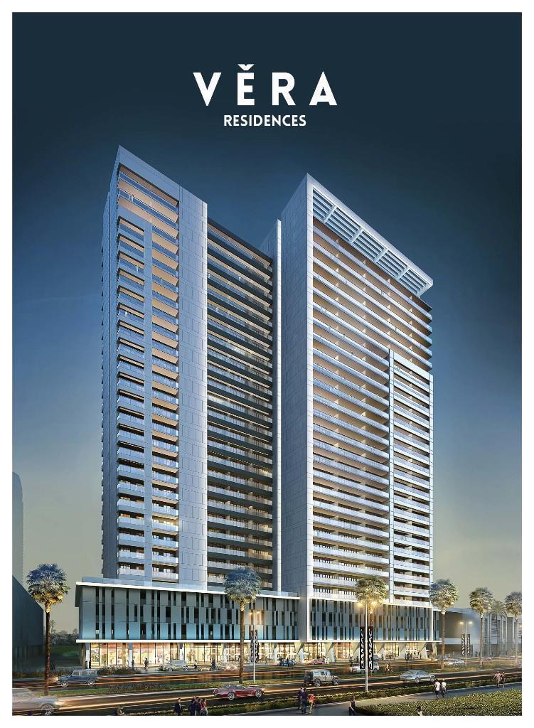 2 bed new Apartment in Dubai