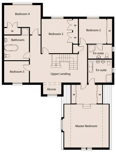 Floorplan 2